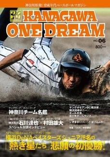 KANAGAWA ONE DREAM 第6号