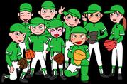 東京新聞旗争奪県学童軟式野球大会・トーナメント表